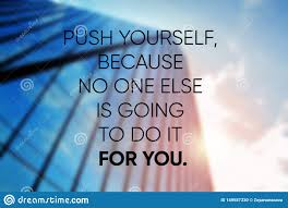 motivation inspirational quotes typographic on photo success