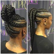 braided updos african american find