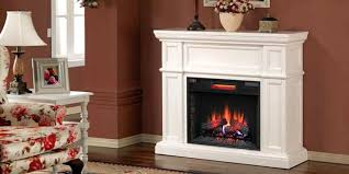 electric fireplace maintenance care tips
