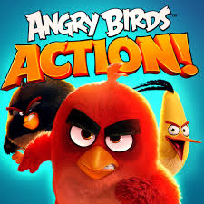How to save the eggs - 5 tips for Angry Birds Action!