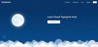 Learn Typing Online Free | The Tech Basket