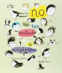 No Me Han Invitado Al Cumpleanos De Susanna Isern Pekeleke