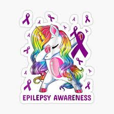 Epilepsy Stickers Redbubble