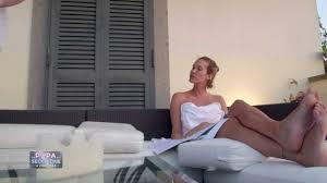 Stella Manente's Feet << wikiFeet