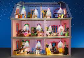 playmobil dollhouse prix avis