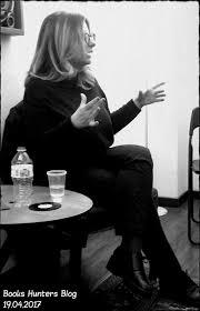 Milano, 19 aprile 2017 - Incontro con Teresa Ciabatti tra i ...