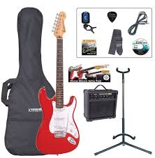 Electric Lead Guitar Kit - Smart-G Music