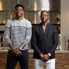 Dwyane Wade and Udonis Haslem Dish on the First Year of Their Restaurant,  800 Degrees Woodfired Kitchen - Eater Miami