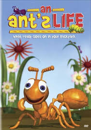Ok. What in the actual hell is an Ant's Life. Made by Michael ...