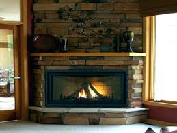 ventless natural gas fireplace insert