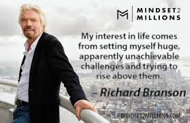 richard branson quotes on entrepreneurship business mindset