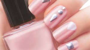 new and easy nail polish ideas nail
