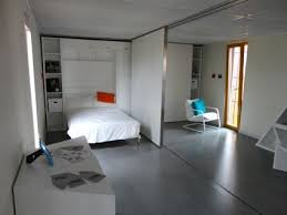 Bedroom With A Moveable Partition Wall Could Eventually Turn One Room Into Two Kids Home Modular Homes Sibling Room