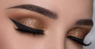 new year s eve makeup tutorial you