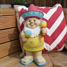 large garden gnomes for at great