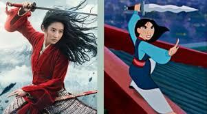 Disney lanza nuevo tráiler del live action de 'Mulan'