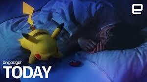 Pokémon Go' gamified walking, so now 'Pokémon Sleep' scores your ...