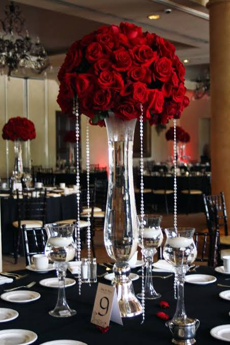 Image result for the red rose table""