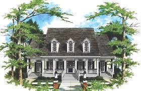 terranean house plans farmhouse