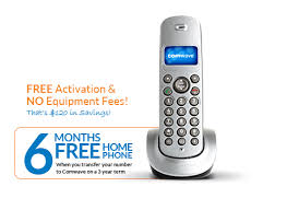 basic home phone plans unlimited