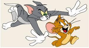 توم وجيري انتصار للظلم خلف قناع مضحك