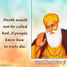 guru nanak dev ji quotes in punjabi sheepolover