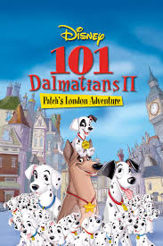 Amazon.com: 101 Dalmatians II - Patch's London Adventure by Walt Disney  Video by Jim Kammerud Brian Smith: Movies & TV