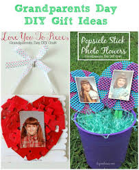 easy grandpas day crafts lizventures