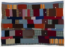Quilt - Ada Perry, Patchwork, circa 1930s-1960s - Museum Victoria | Quilts,  Gees bend quilts, African american quilts