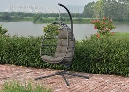 holly single hanging egg chair co