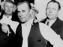 John Dillinger's Relatives Say They Have 'Evidence' The Buried Body May Not  Be His | WBFO