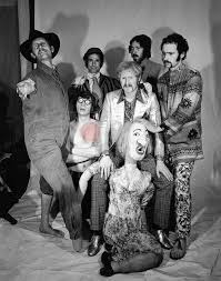 Image result for bonzo dog doo-dah band