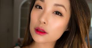korean style makeup tutorial lovemarylu
