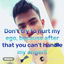 don t try to h status shayari quotes nojoto