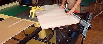 Should You Add A Slider To Your Tablesaw Finewoodworking