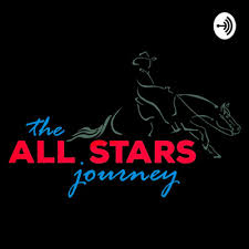 Wesley Stewart by The All Stars Journey • A podcast on Anchor