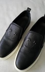 roberto cavalli shoes new mens casual