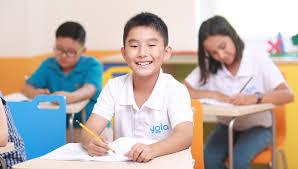 Chương trình học tiếng anh trẻ em (cho bé từ 5 - 9 tuổi) - YOLA