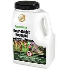 Liquid Fence Deer Rabbit Repellent Granular 5 Lbs Countrymax