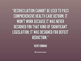 quotes about reconciliation quotes