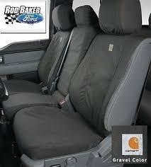 super duty carhartt seat covers gravel