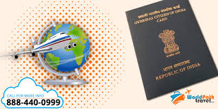 india announces relief for oci card