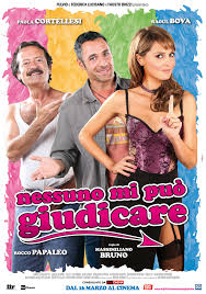 Nessuno mi può giudicare (2011) - IMDb
