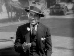 The original coin-flipping mobster | Scarface, Hollywood legends, Bogart  and bacall