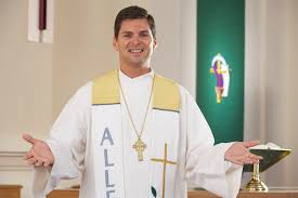 secular catholic archdiocesan priests