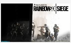 rainbow six siege game poster game