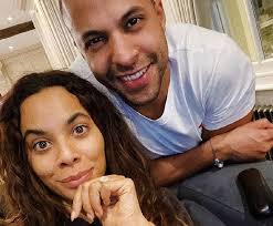Rochelle and Marvin Humes share adorable gender reveal video - Emma's Diary