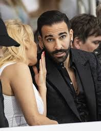 Pamela Anderson shares shock emails claiming Adil Rami was cheating on her  with his ex - Mirror Online