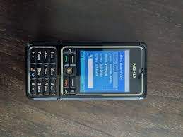 Nokia 8855 - Black (Unlocked) Cellular ...
