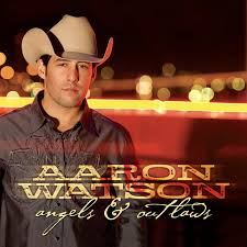 Aaron Watson - Angels & Outlaws - Amazon.com Music